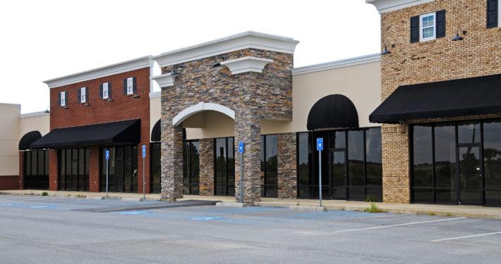 New Kansas City Commercial Building