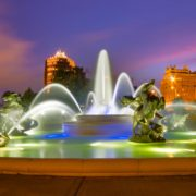 Kansas City Fountains