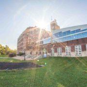Westport Campus Kansas City MO