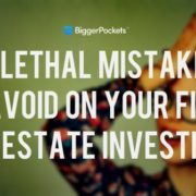 investor mistakes