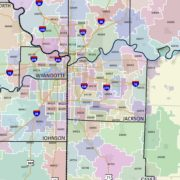 popular Kansas City zip codes for real estate investors